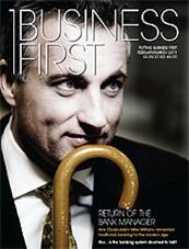 Business First Magazine
