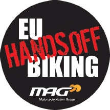 EU Hands Off Biking