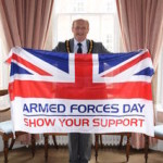 Bill Chapple Armed Forces Day