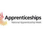 National Apprenctice Week logo square